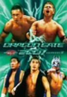 Dragon Gate 2007 - Season 3