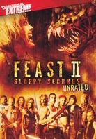 Feast 2 - Sloppy Seconds (Unrated)