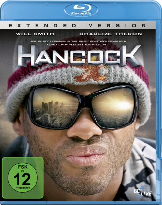 Hancock (2008) (Extended Edition)