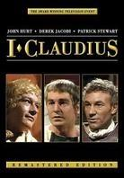 I Claudius - The Epic That Never Was (Remastered, 4 DVDs)