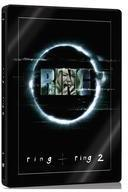 Ring / The Ring 2 (Limited Edition, Steelbook, 2 DVDs)