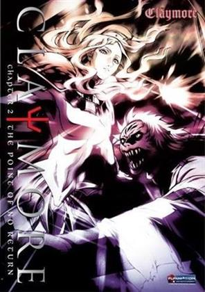 Claymore - Season 1 - Vol. 2: The Point of No Return (Uncut)