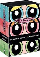 The Powerpuff Girls: 10th Anniversary Collection - The Complete Series (Gift Set, 6 DVDs)