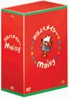 Maisy DVD-Box 2 (Box, 5 DVDs)