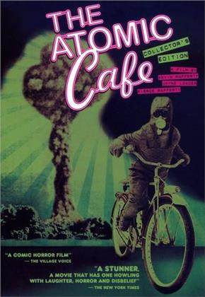 The Atomic Cafe (Collector's Edition, 2 DVDs)
