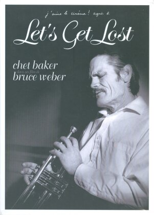 Let's Get Lost (Deluxe Edition, 2 DVDs + CD) - Chet Baker