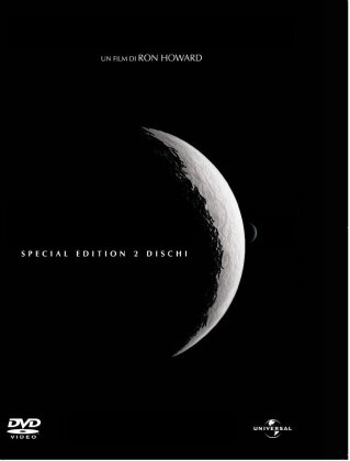 Apollo 13 (1995) (Limited Edition, 2 DVDs)