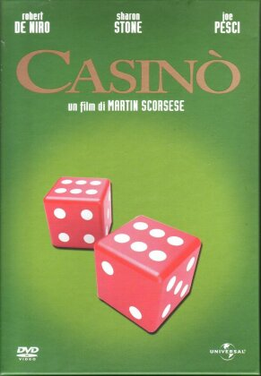 Casinò (1995) (Limited Edition)