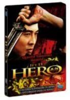 Hero (2002) (Steelbook, 2 DVDs)