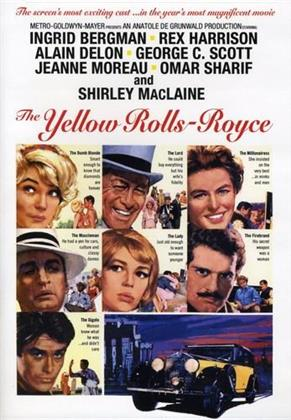 The Yellow Rolls-Royce (Remastered)