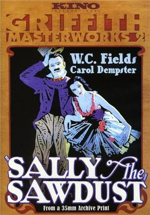 Sally of the Sawdust (Remastered)