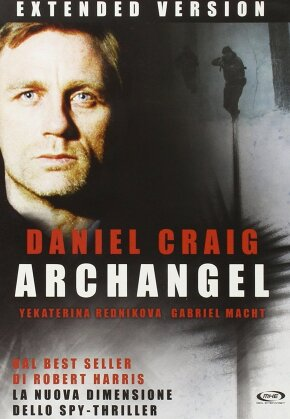 Archangel (2005) (Extended Edition)