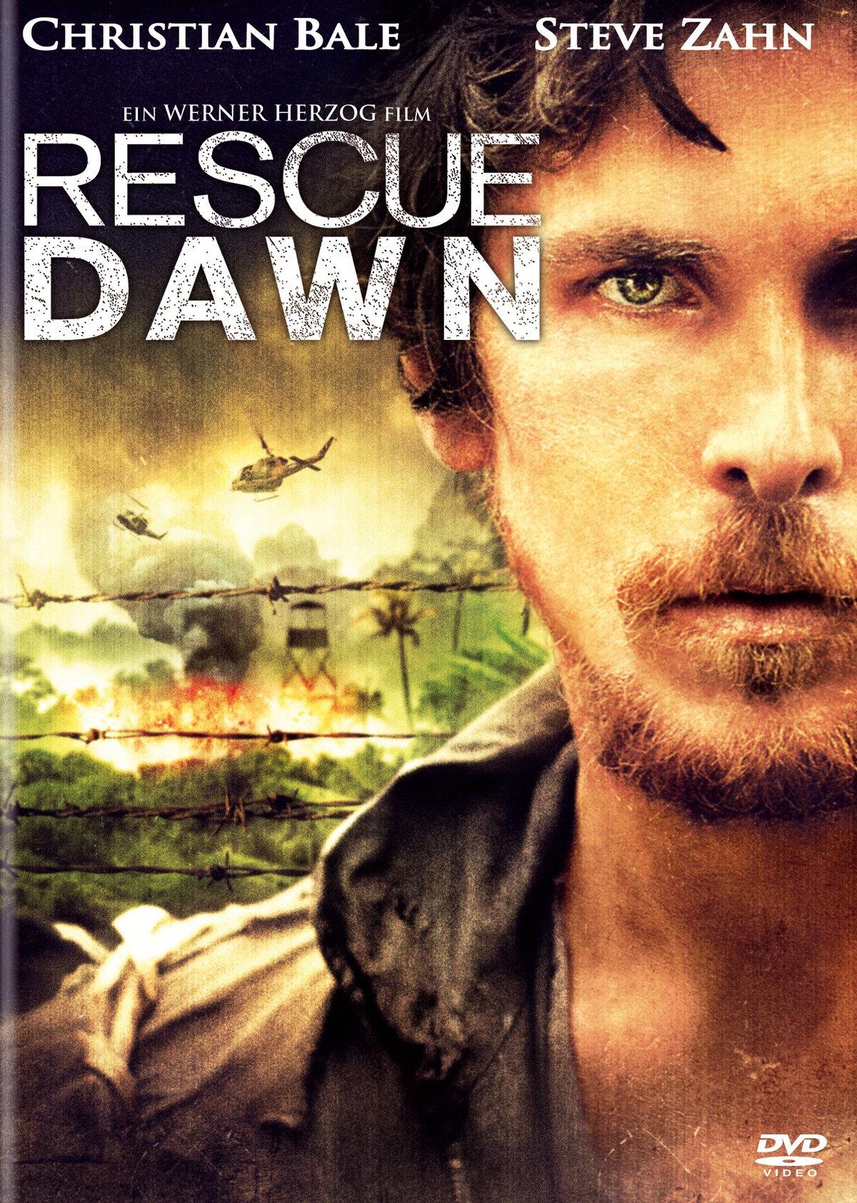 Bild Rescue Dawn (2006)