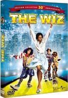 The Wiz (1978) (Collector's Edition)