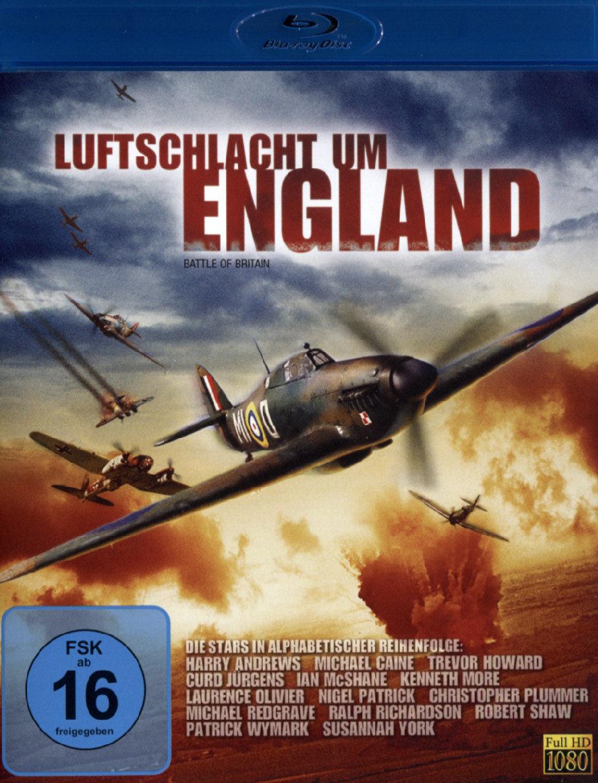 Luftschlacht um England (1969)