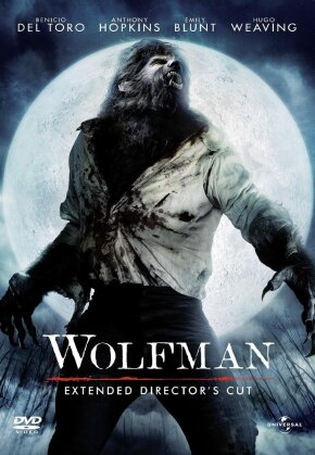 Wolfman (2009) (Director's Cut, Extended Edition)