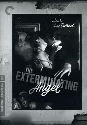 The Exterminating Angel (1962) (Criterion Collection, 2 DVD)