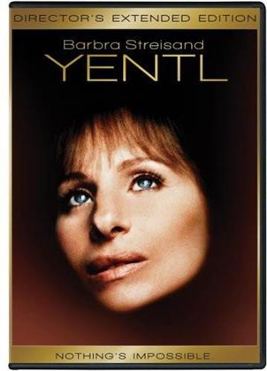Yentl (1983) (Director's Cut, Extended Edition, 2 DVD)