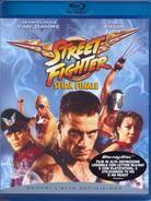 Street Fighter - Sfida finale (1994) (Deluxe Edition)