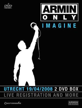 Van Buuren Armin - Armin Only - Imagine (2 DVDs)