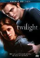 Twilight (2008) (Deluxe Edition, 3 DVDs)