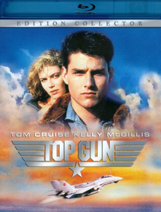 Top Gun (1986) (Collector's Edition)