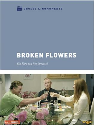 Broken flowers (2005) (Grosse Kinomomente)