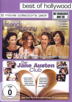 Friends with Money / Der Jane Austen Club (Best of Hollywood, 2 Movie Collector's Pack)
