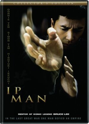 Ip Man (2008) (Collector's Edition, 2 DVDs)