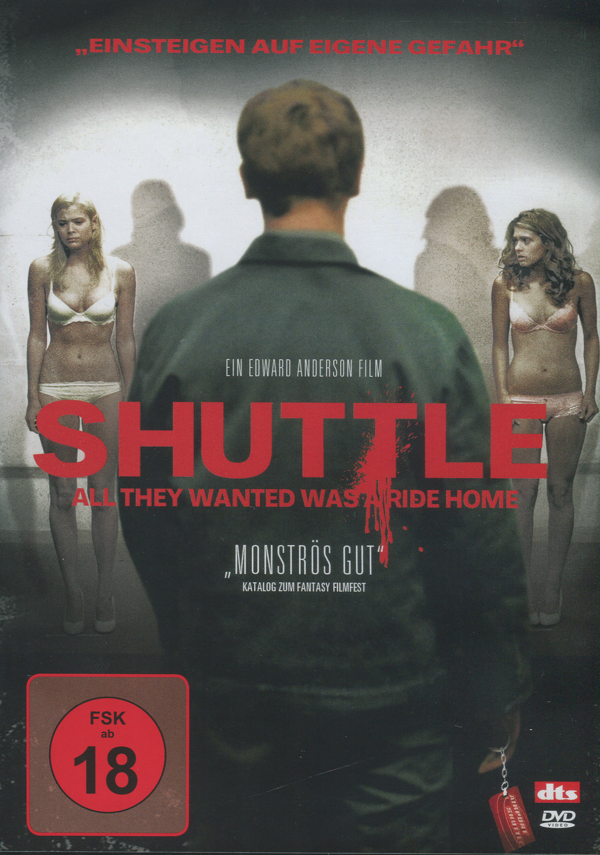 Bild Shuttle (2008)
