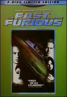 The Fast and the Furious (2001) (Limited Edition, DVD + Digital Copy)
