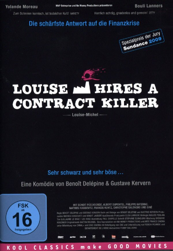 Louise Hires a Contract Killer (2008)