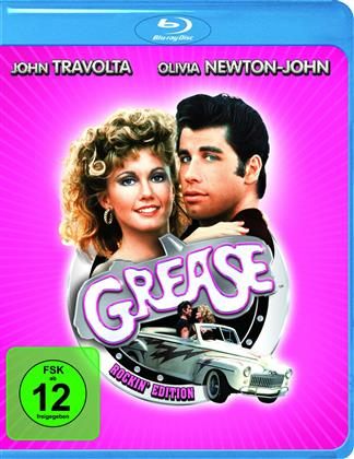 Grease (1978) (Rockin' Edition)
