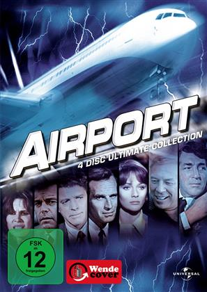Airport Box (4 DVDs)