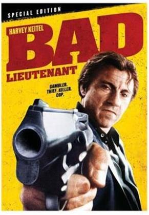 Bad Lieutenant (1992) (Special Edition, Unrated)