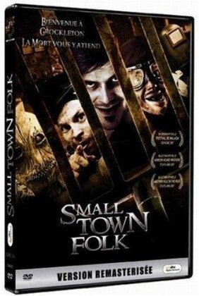 Small Town Folk (2007) (Remastered)