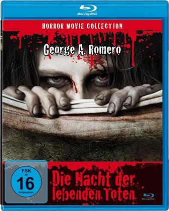 Die Nacht der lebenden Toten (1968) (Horror Movie Collection, s/w)