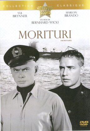 Morituri (1965) (Collection Hollywood Legends, s/w)