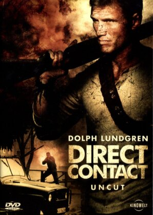 Direct Contact (2009) (Uncut)