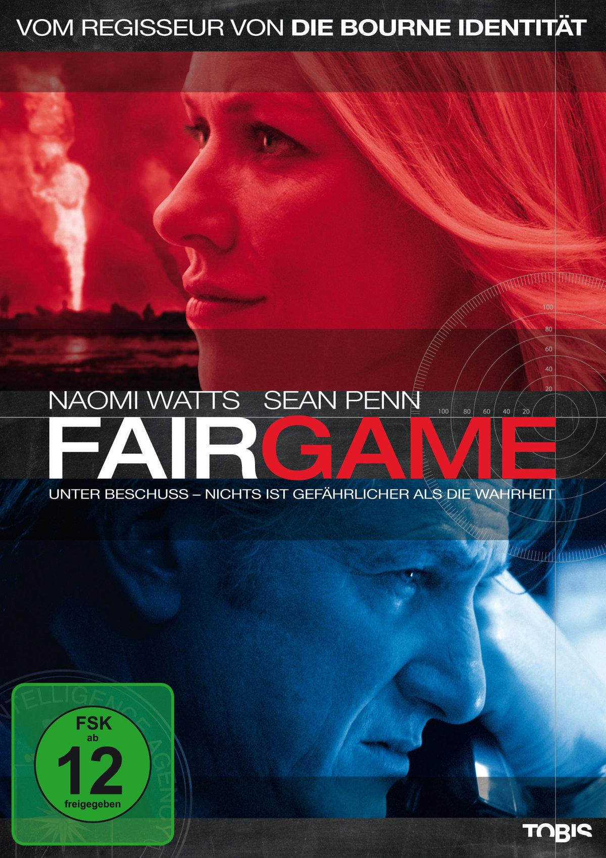 Bild Fair Game (2010)
