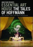 Essential Art House: The Tales of Hoffmann (1951) (Criterion Collection)