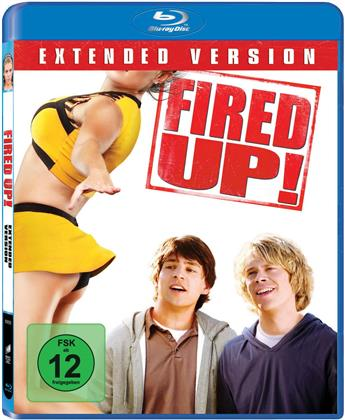 Fired Up! (2009) (Extended Edition)