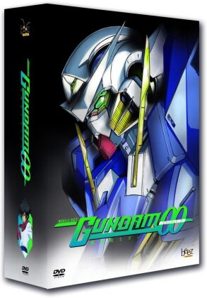 Gundam 00 - Vol. 1 (Collector's Edition, 2 DVDs)