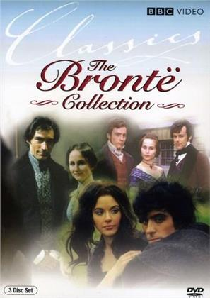 The Bronte Collection (3 DVD)