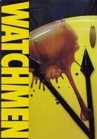 Watchmen (2009) (Box, Collector's Edition, 2 DVDs)