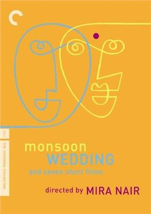 Monsoon Wedding (Criterion Collection, 2 DVDs)