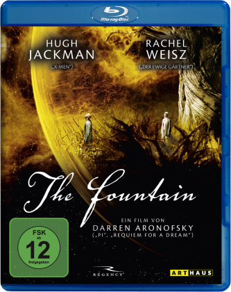 The Fountain (2006) (Arthaus)