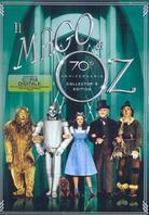 Il mago di Oz (1939) (Collector's Edition, 4 DVDs)