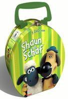 Shaun das Schaf (Limited Edition, 5 DVDs)