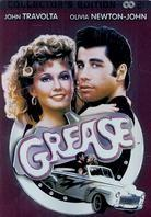 Grease (1978) (Special Edition, Steelbook, 2 DVDs)